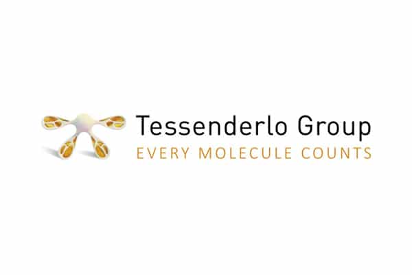 Tessenderlo Group: Cookie-proof dankzij VBdesign